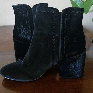 Lucky Brand booties 🌠